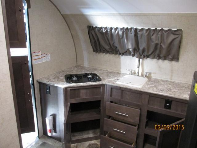 2015 Forest River R Pod Rp179