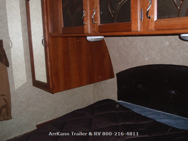 2015 Travel Trailer Forest River Tracer 252air