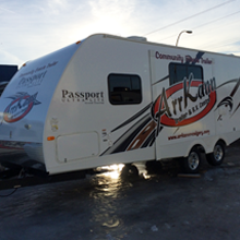 RV Dealder in Alberta