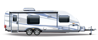 Alberta's RV RV Travel Trailers