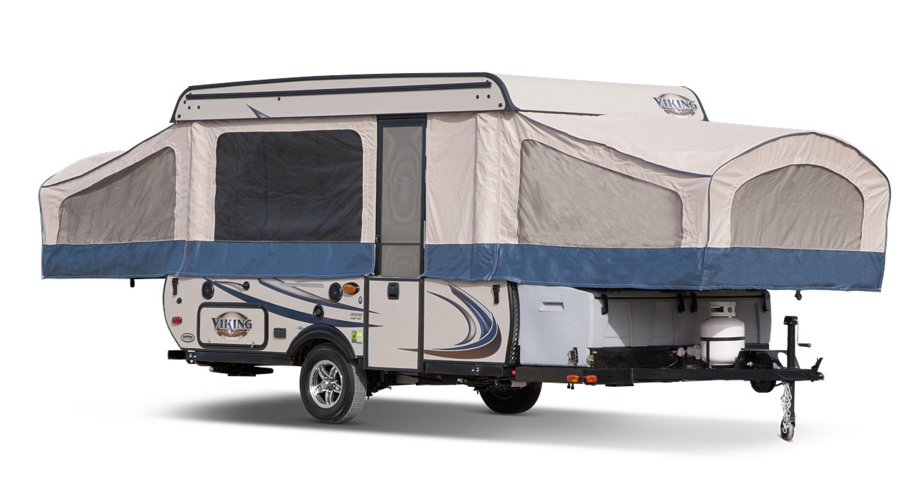Luxury Lance Camper Manufacturing Corporation  Canadian Recreational Vehicle