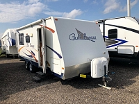 2006 GULF STREAM GULF BREEZE 23TR