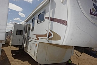 2008 FOREST RIVER CEDAR CREEK 30LSA