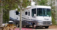 2008 SAFARI PASSAGE WORKHORSE 330