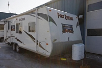 2011 NORTHWOOD FOX CREEK 236FQ