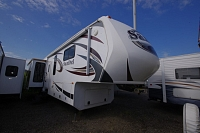2012 FOREST RIVER SANIBEL 3400
