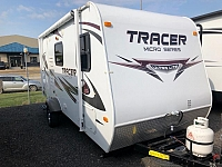 2012 FOREST RIVER TRACER 199