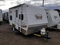 2012 FOREST RIVER VIKING 16B