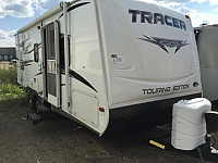 2013 FOREST RIVER TRACER 245BHS