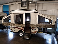 2013 FOREST RIVER VIKING 1906