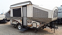 2013 FOREST RIVER VIKING 2108ST