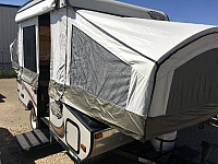 2014 FOREST RIVER VIKING 1906ST