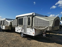 2015 FOREST RIVER FLAGSTAFF 207