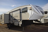 2016 COACHMEN CHAPARRAL 29MKS