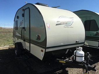 2016 FOREST RIVER R-POD RPT176