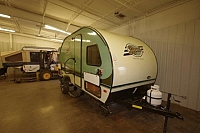 2017 FOREST RIVER R-POD RPT183G