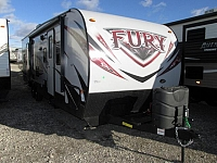 2016 FOREST RIVER FURY 2910