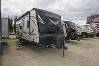 2016 FOREST RIVER TRACER 230FBS