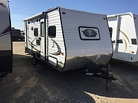 2016 FOREST RIVER VIKING 17BH