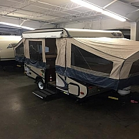 2016 FOREST RIVER VIKING 1906ST