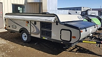 2016 FOREST RIVER VIKING 2308ST