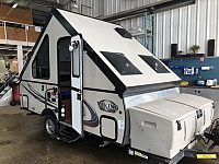 2016 FOREST RIVER VIKING V12RBST