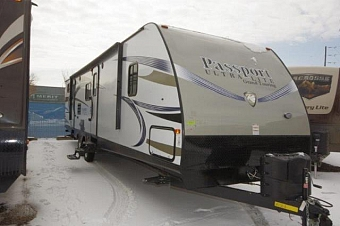 2016 KEYSTONE PASSPORT 3350