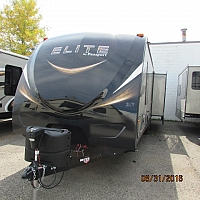 2016 PASSPORT ELITE 31RE