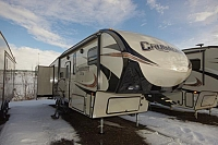2017 FOREST RIVER CRUSADER 30BH