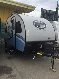2017 FOREST RIVER R-POD 171