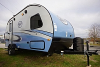 2017 FOREST RIVER R-POD 179