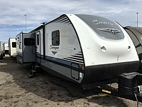 2017 FOREST RIVER SURVEYOR 33KRLOK