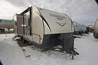 2017 FOREST RIVER TRACER 238 CALGARY SPECIAL
