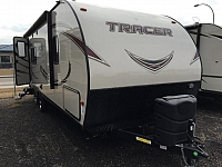 2018 FOREST RIVER TRACER 253AIR
