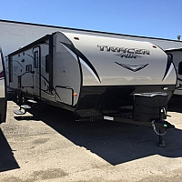 2017 FOREST RIVER TRACER 265AIR