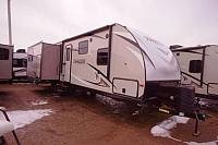 2017 FOREST RIVER TRACER 3130RKD