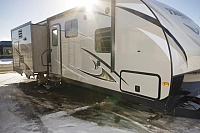 2017 FOREST RIVER TRACER 3175RSD