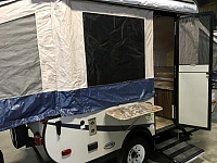 2017 FOREST RIVER VIKING 1906ST