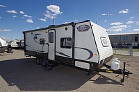 2017 FOREST RIVER VIKING 21BH