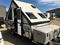 2016 FOREST RIVER VIKING V12RSST