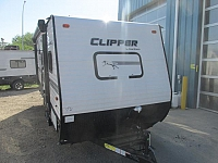 2018 FOREST RIVER CLIPPER 17 BH