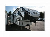 2018 FOREST RIVER CRUSADER 297 RSK