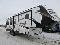 2018 FOREST RIVER CRUSADER 340 RST