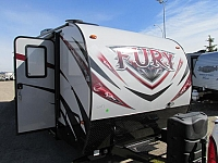 2018 FOREST RIVER FURY 2912 X