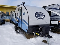 2018 FOREST RIVER R-POD 176