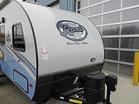 2018 FOREST RIVER R-POD 180 AC TV AW PJ