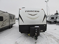 2018 FOREST RIVER TRACER 274 BH