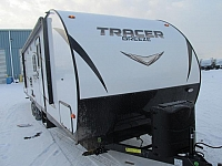 2018 FOREST RIVER TRACER 31 BHD