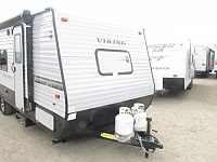 2018 FOREST RIVER VIKING 21 FQS