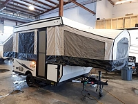 2018 FOREST RIVER VIKING 2107 LS
